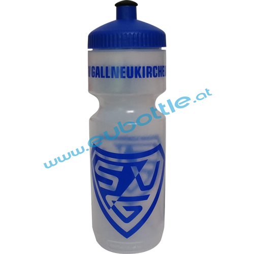 EU Bottle BigMouth 750ml clear - SVG Gallneukirchen