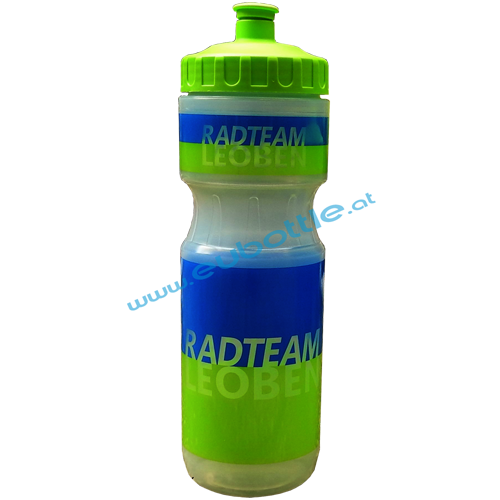 EU Bottle MAX 800ml clear - Radteam Leoben