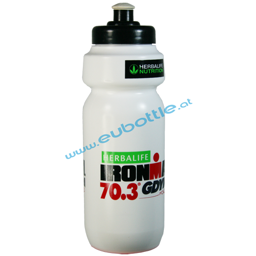 EU Bottle Classic 650ml white - Herbalife Nutrition