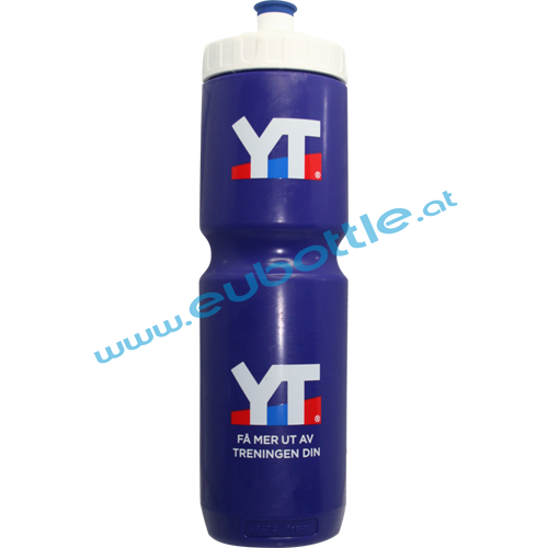 EU Bottle MAX 1000ml blue - YT