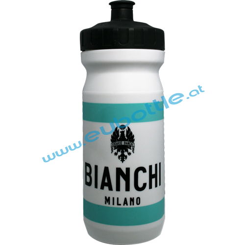EU Bottle MAX 600ml white - Bianchi Milano